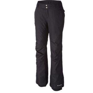 Columbia Bugaboo Omni-Heat Snow Pants